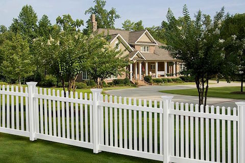 Custom Fences Boca Raton