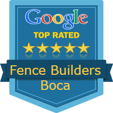 the best fence installation company in boca raton florida